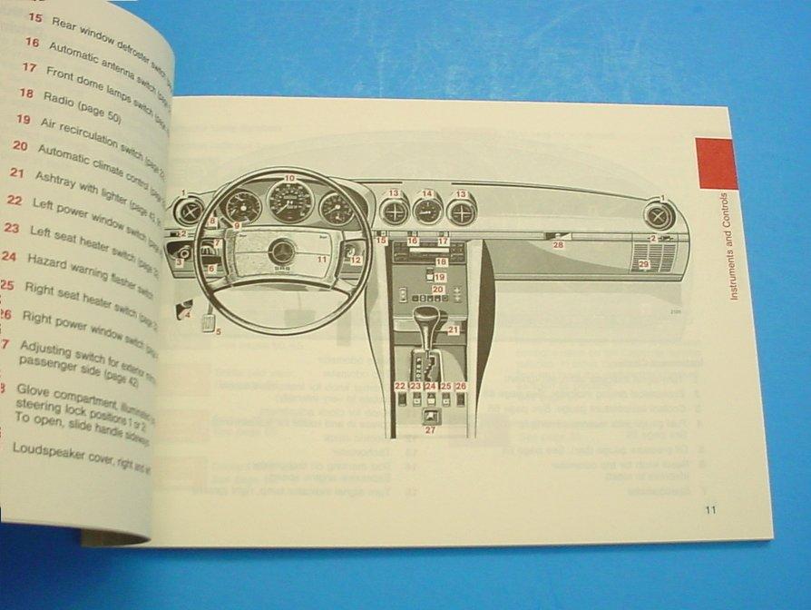 1989 mercedes benz 300e wiring diagram